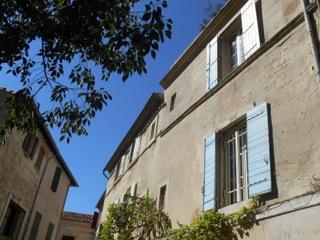Arles Bienvenue