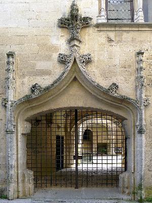 Sites et monuments historiques