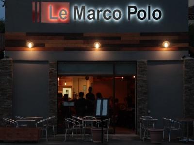 Le Marco Polo