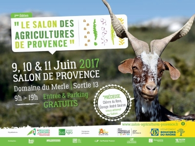 Salon des agricultures de provence office de tourisme - Centre de formation salon de provence ...