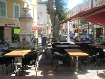Brasseries 11 - Caf salon de provence ...